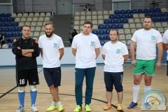 Фестиваль студенческого спорта «Студ Фест» (10.10.2018)
