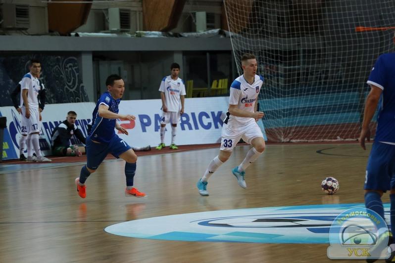 Первенство России по мини-футболу среди команд Высшей лиги