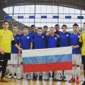 Первенство Московской области по мини-футболу сезона 2020-2021 среди юношей