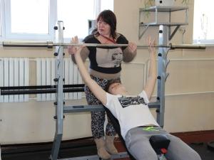 Тренажеры + кардио, усиливают эффект тренировки