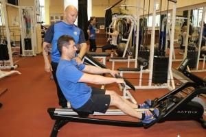 Необходимость тренировок в тренажерном зале