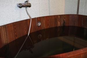 Разнообразие бань по способу обогрева и создания микроклимата
