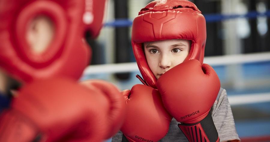 Подробнее о боксе для детей