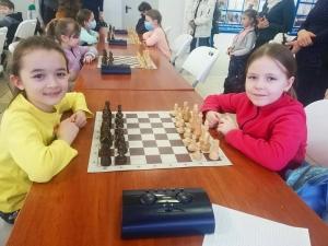 Открытый турнир городского округа Щёлково по шахматам