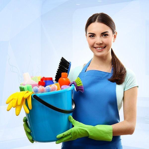 Внимание: в нашу дружную команду требуется уборщица!